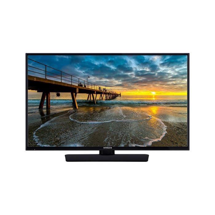 Téléviseur LED Téléviseur. HITACHI 32HB4T61