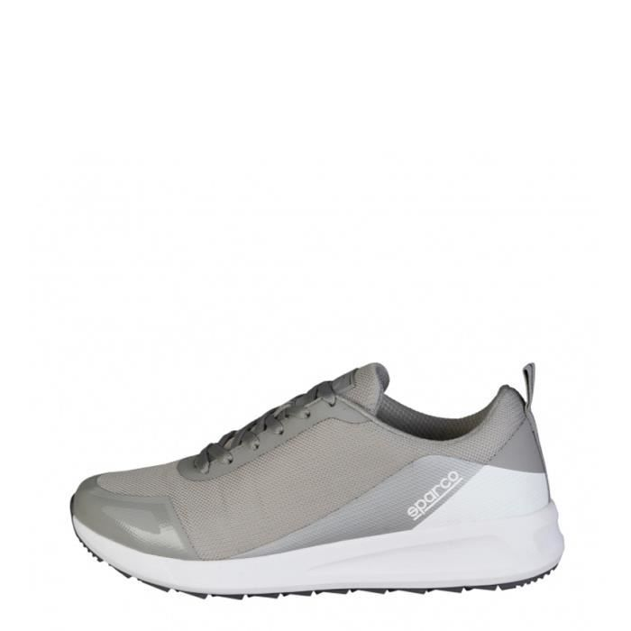 Sparco - Thunderhill chaussures gris 1HIZYvz