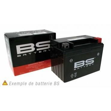 STATION DE DEMARRAGE MBK BOOSTER X50-2007/11-BATTERIE BS BTX5-BS-321802