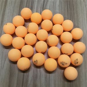 Fox TT couleur Balles de Tennis de Table pack de 6-Multi-couleur