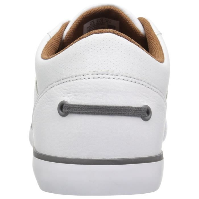 Lacoste Bayliss Vulc 317 1 espadrille Z0YB1 Taille-45