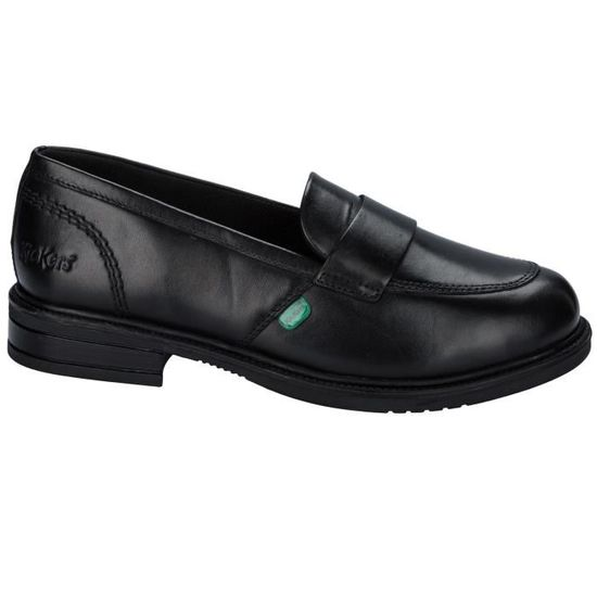 Kickers Lach Loafer Mocassins Fille