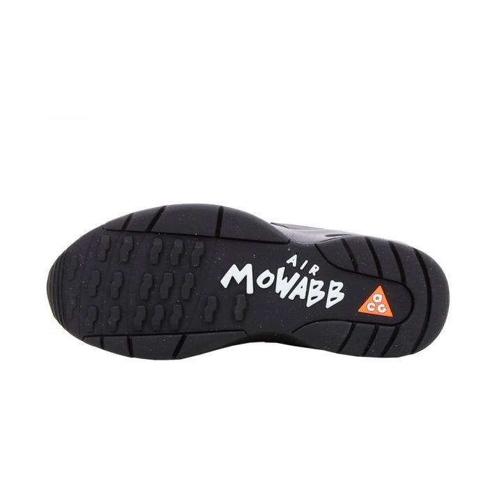 Basket Nike Mowabb OG - 749492-018