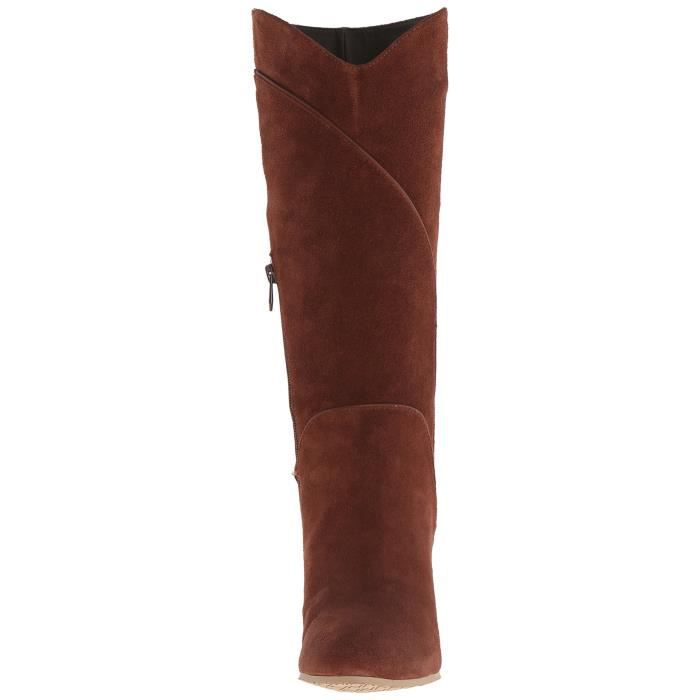 Fjord Riding Boot YCR2T Taille-39 1-2