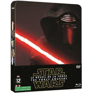BLU-RAY FILM Blu-ray Star Wars : Le Réveil de la Force - Éditio