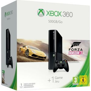 consoles xbox 360 achat vente pas cher cdiscount. Black Bedroom Furniture Sets. Home Design Ideas