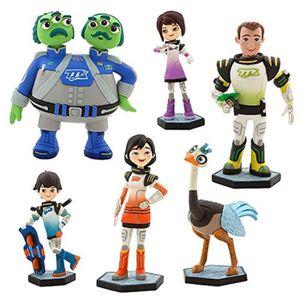 Disney Junior Miles à partir de demain Jouet-Photon Flyer et action figure playset