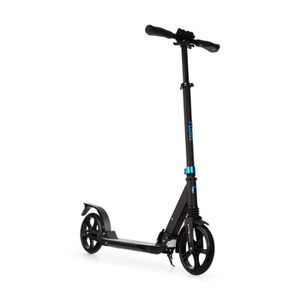 TROTTINETTE Takira Float Trottinette pliable en 1 clic -  adul