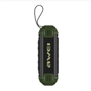 ENCEINTE NOMADE AWEI étanche portable en plein air haut-parleurs s