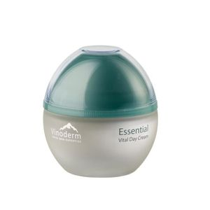 HYDRATANT VISAGE VINODERM ESSENTIAL Vital Day Cream 50mL