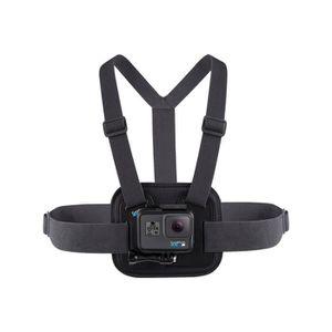 HARNAIS DE POITRINE GOPRO AGCHM001 Chesty Support caméra sport - Systè