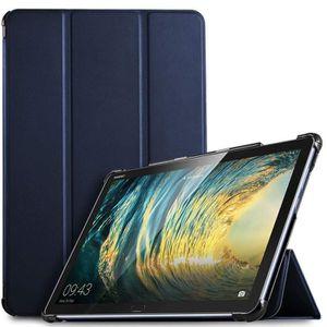 HOUSSE TABLETTE TACTILE IVSO Huawei MediaPad M5 lite 10 Etui, Ultra Slim P
