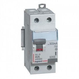 DISJONCTEUR interrupteur différentiel legrand dx3 100a 30ma 2