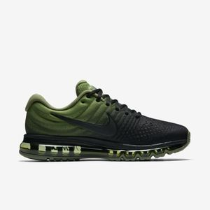 BASKET Chaussure de running pour Nike Air Max 2017 Homme