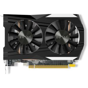 CARTE GRAPHIQUE INTERNE ZOTAC Carte graphique - NVIDIA - GeForce® GTX 1050