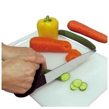 Couteau de chef - Manche ergonomique