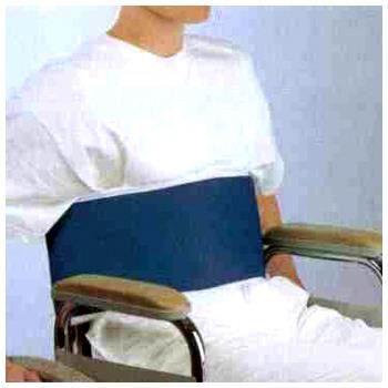 Ceinture ventrale pour fauteuil
