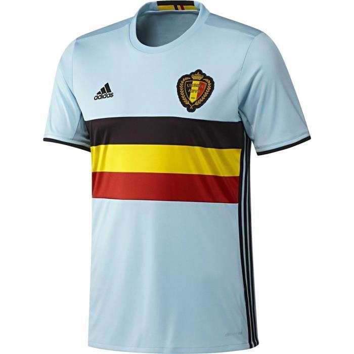 Maillot Extérieur Belgique Euro 2016 (M)