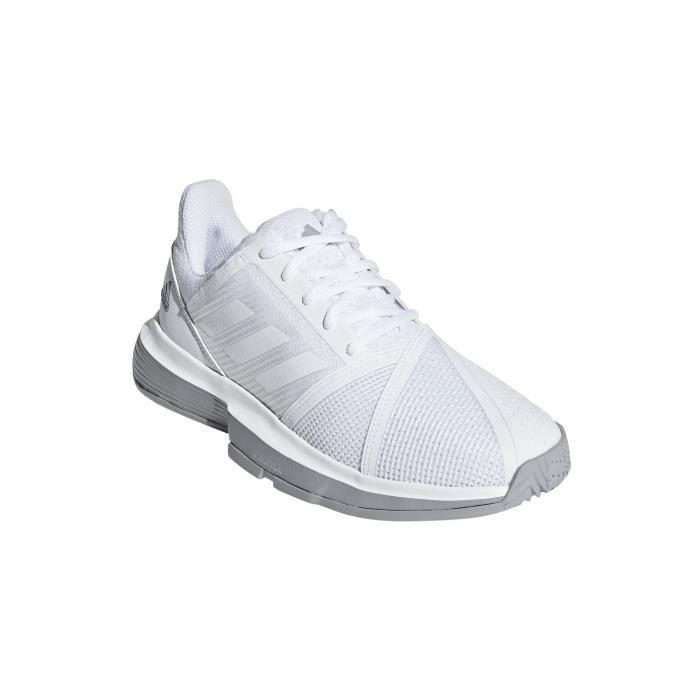 Chaussures de tennis femme adidas CourtJam Bounce