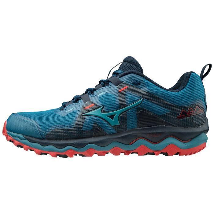 Chaussures de running Mizuno Wave mujin 6