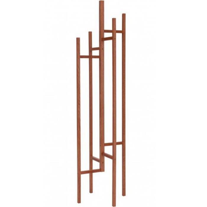 Porte Manteau Design -eigen- 175cm Chêne - Paris Prix