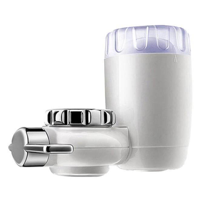 1 ensemble de filtre de robinet à eau professionnel de pièces en céramique FILTRE - STATION DE FILTRATION - STATION DE RELEVAGE