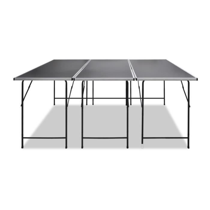 TABLE A TAPISSER Magnifique Table a tapissier (3 pieces)