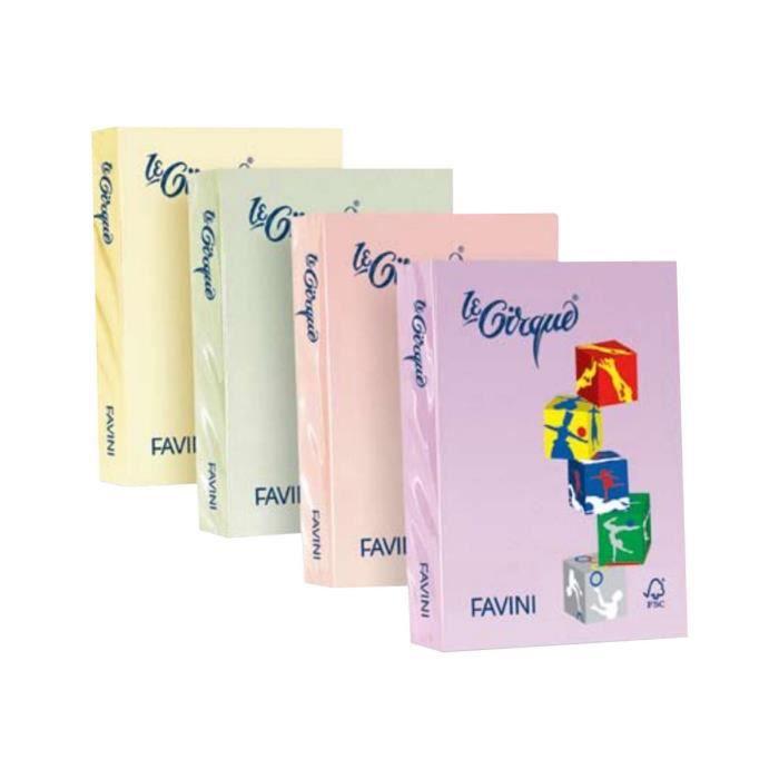 PAPIER IMPRIMANTE FAVINI HOME-OFFICE BASIC Le Cirque Papier ordinair