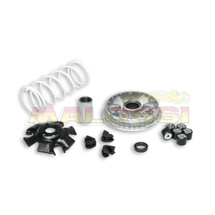 Maxi dembrayage pour Suzuki Burgman 125 Sixteen 125 2007 150/ 150