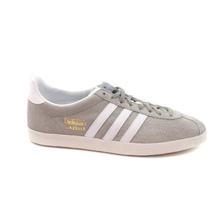 Adidas Gazelle OG Gris daim Rare... Gris Gris - Cdiscount Chaussures