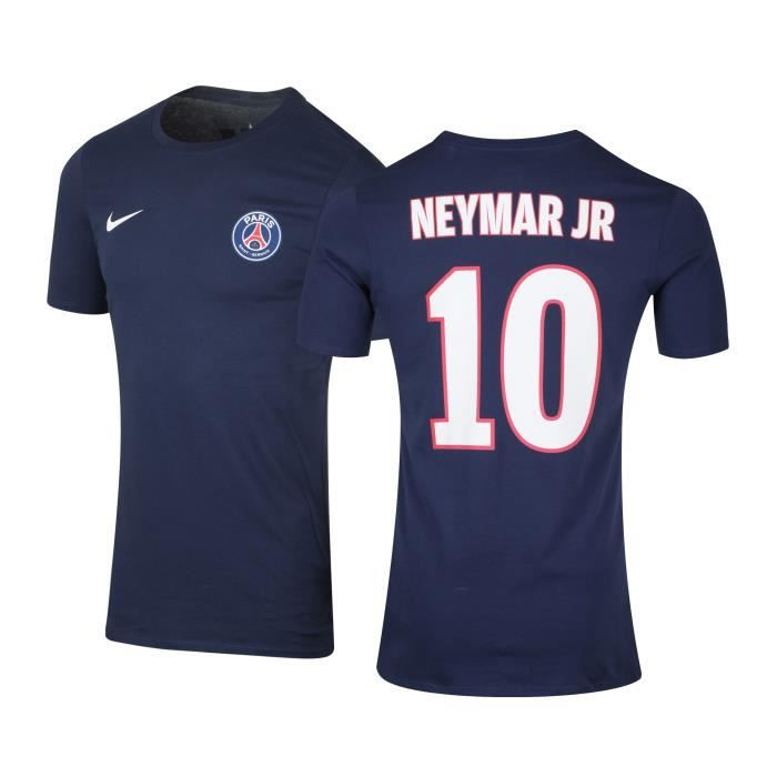 Maillot neymar - Achat   Vente pas cher 1f2fa985a42