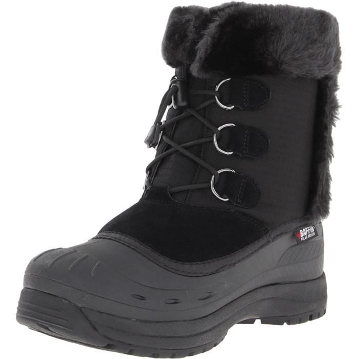 Baffin Snobunny neige Boot ZPZT2 Taille-38