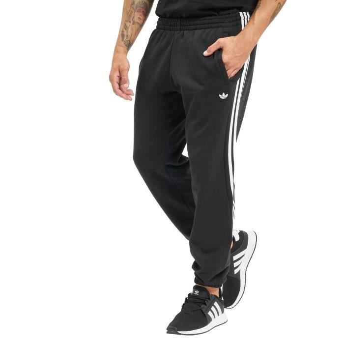 jogging adidas original homme noir Off 54% - www.bashhguidelines.org