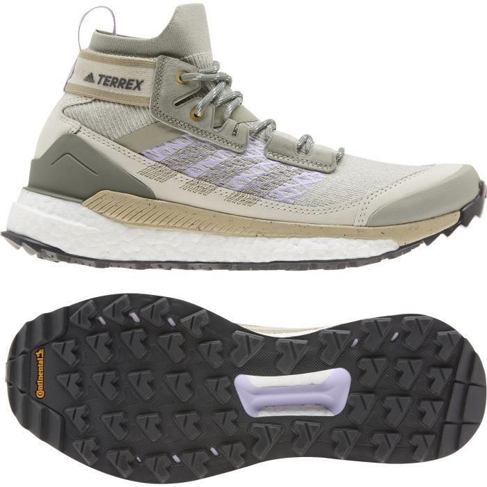 Chaussures de marche femme adidas Terrex Free Bluesign - Cdiscount ...