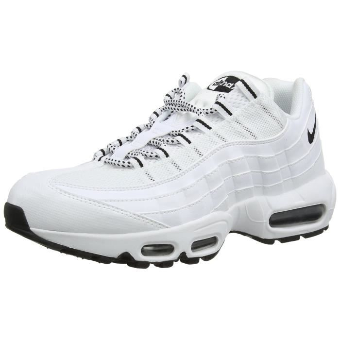 Basket Nike Air Max 95 Essential, Chaussures de Running homme ...