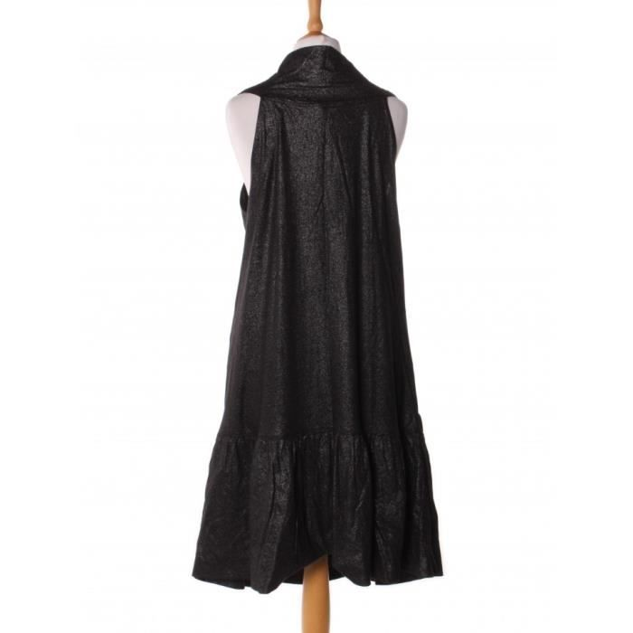 Robe MARC BY MARC JACOBS 38 Noir en Coton