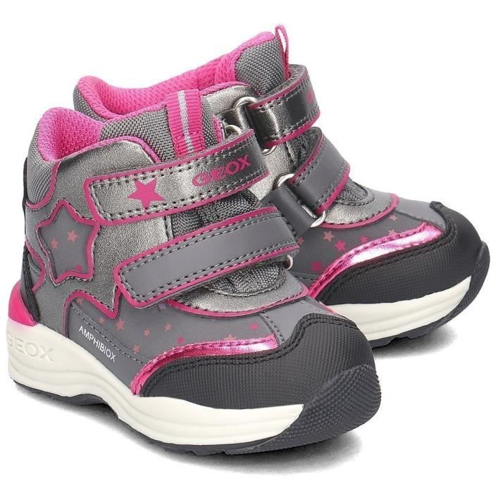 Chaussures Geox Baby New Gulp Girl Abx