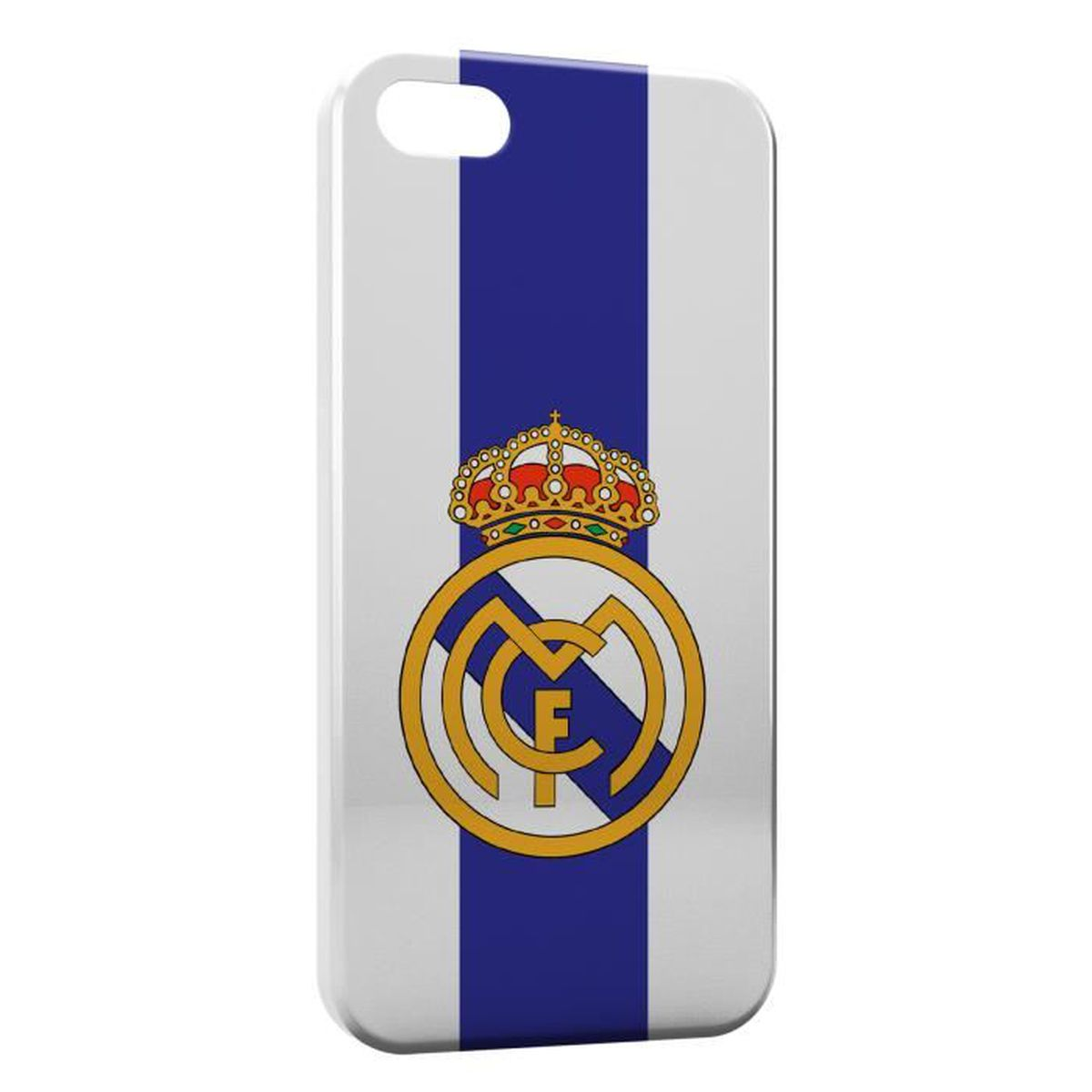 coque real madrid iphone 6 plus