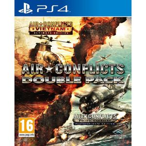 JEU PS4 Air Conflicts Pack (Vietnam + Pacific Carriers) Je