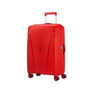 VALISE - BAGAGE Valise - SKYTRACER FORMULA RED 82 cm Rouge