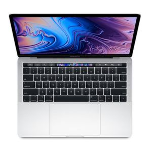 EBOOK - LISEUSE Apple MacBook Pro, Intel® Core™ i5 de 8e génératio
