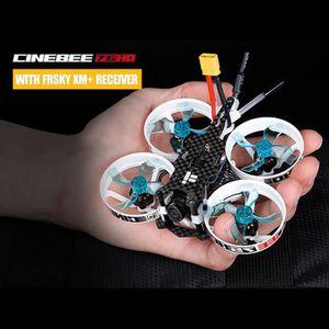 DRONE iFlight CineBee 75HD FPV Racing Drone Quadcopter 7