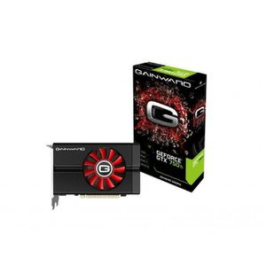 CARTE GRAPHIQUE INTERNE Gainward GTX750 Ti 2Go DDR5