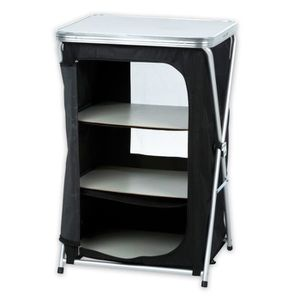 meuble cuisine camping achat vente pas cher cdiscount. Black Bedroom Furniture Sets. Home Design Ideas