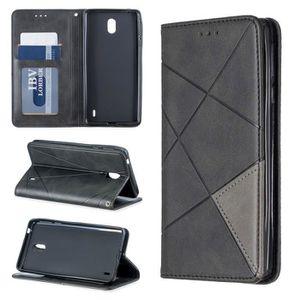 Passport Protector//Accessoires de voyage en cuir PU