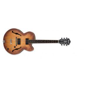 BASSE Ibanez AF55-TF - Tobacco Flat - guitare électrique
