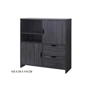 meuble rangement casier achat vente meuble rangement casier pas cher cdiscount. Black Bedroom Furniture Sets. Home Design Ideas