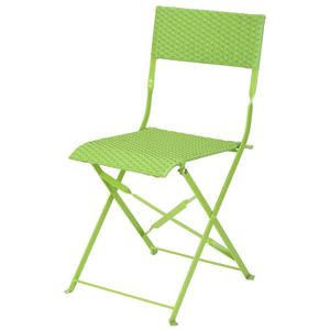 tabouret vert anis achat vente tabouret vert anis pas cher cdiscount. Black Bedroom Furniture Sets. Home Design Ideas