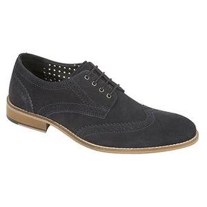 DERBY Roamers - Chaussures de ville en cuir - Homme