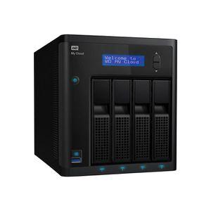 SERVEUR STOCKAGE - NAS  WESTERN DIGITAL My Cloud PR4100 - 32To